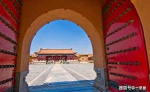 Tại sao các cổng thành đều mở vào bên trong mà không mở ra ngoài? - Đều là dụng ý của người xưa