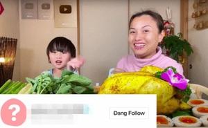 Có gần 600k followers nhưng Quỳnh Trần JP chỉ theo dõi duy nhất người đặc biệt này, còn không phải chồng hay bé Sa!