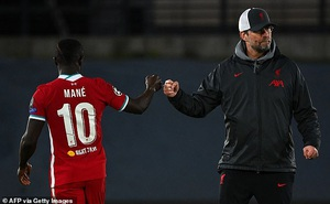 Liverpool gây sốc, nhắm Dembele thay thế Sadio Mane