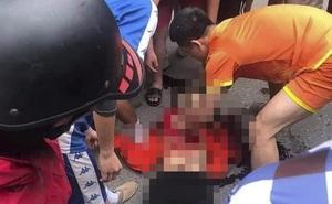 Nam sinh lớp 9 bị đâm tử vong khi đến sân bóng chiều cuối tuần