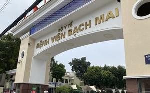 """Tiến sĩ rời Bệnh viện Bạch Mai được trả mức lương """"khủng"""" tiết lộ lý do nghỉ việc"""