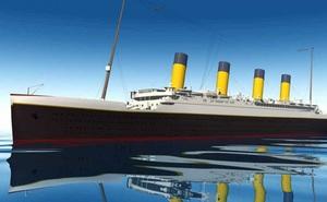 Những sự thật 'kinh hoàng' về thảm họa chìm tàu Titanic cách đây 109 năm
