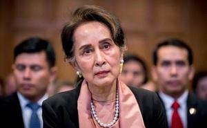 Hãng tin Myanmar: Bà Aung San Suu Kyi bị buộc tội phản quốc, có thể bị tử hình