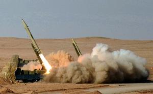 Được trang bị tận răng, vì sao quân đội Mỹ vẫn e ngại tên lửa Iran?