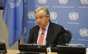 Liên Hợp Quốc: Thời gian đang cạn dần để giải quyết khủng hoảng khí hậu