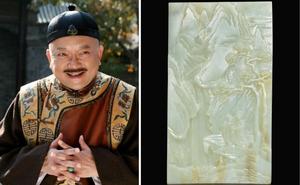 Báu vật Hòa Thân dâng tặng Càn Long vừa được đấu giá: Hé lộ lý do vua Thanh trọng dụng 'đệ nhất tham quan'