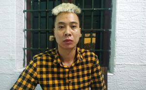 Kẻ lang bạt, nghiện ma tuý ép bạn gái quan hệ tình dục rồi siết cổ nạn nhân tử vong
