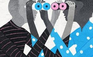 Vòng kết nối bạn bè xác định vị trí của bạn: Xã giao đi kèm với tiết chế, chắt lọc và khôn ngoan!