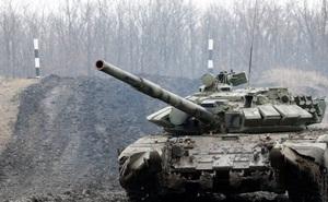 Căng thẳng ở miền đông Ukraine: Đâu là sự thật?