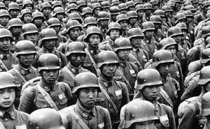 Lính Pháp hoảng sợ đội nồi lên đầu giữa trận pháo kích từ quân Đức: Phát minh quan trọng bậc nhất trong quân đội tình cờ ra đời!
