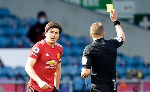 Đang thắng như chẻ tre, Man United bỗng nhận cái kết buồn sau 90 phút kịch tính