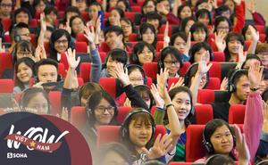 """Tiến sỹ Mỹ: """"Làm thầy của sinh viên Việt Nam thì chắc chắc sẽ được nhận phần thưởng đặc biệt…"""""""