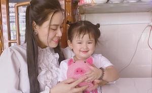 Cuộc sống của mẹ con Linh Lan sau khi bị bố mẹ Vân Quang Long công bố danh tính thực sự