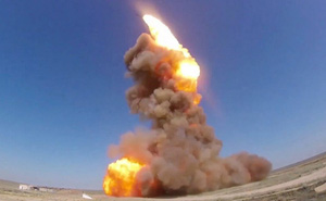 Nga thử thành công tên lửa chống tên lửa đạn đạo mới