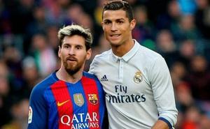 """Giải đấu của Messi công bố kế hoạch """"khủng"""", đặt mục tiêu đưa cầu thủ Việt khoác áo Real, Barca"""