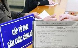 Bưu điện Bình Dương giải trình vụ loạn phí chuyển căn cước công dân