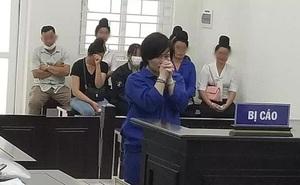Tử hình người phụ nữ nhét 1 bánh heroin trong túi áo ngực