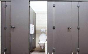 Bạn nên đợi 20 giây trước khi bước vào nhà vệ sinh vừa có người ''hành sự''