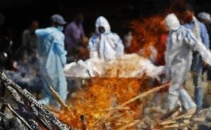 Toàn cảnh thảm kịch ở Ấn Độ: Diễn biến không ai ngờ, đỉnh dịch vẫn còn phía trước