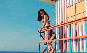 """4 bãi biển siêu đẹp, vô cùng phù hợp cho việc chụp ảnh sống ảo của những người thích """"xê dịch"""""""
