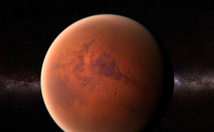 Phát hiện mới cho thấy sao Hỏa có khả năng tồn tại sự sống