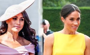 Chị em 30+ vẫn học được nhiều chiêu mix đồ cao tay từ chính ''nàng dâu thị phi'' nhất Hoàng gia Anh