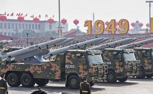 Năng lực quân sự Trung Quốc tăng chóng mặt, Đô đốc Mỹ e ngại không thể bảo vệ Đài Loan