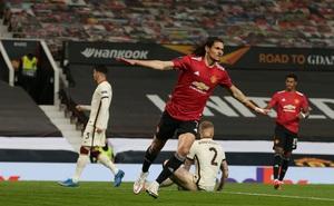 Man United tái hiện đại thắng trước AS Roma, đặt chân vào chung kết trong ngày Arsenal thất thủ