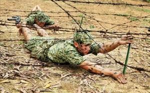 Lực lượng đặc công và chiến thuật đặc công Việt Nam trong con mắt cựu binh Mỹ (Kỳ 1)