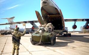 """Nghị viện châu Âu ra nghị quyết đối phó Nga nếu Moskva """"xâm lược"""" Ukraine: Nội dung có gì đặc biệt?"""