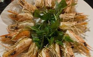 Chuyên gia thực phẩm khuyến cáo: Khi ăn tôm, dù ngon mấy cũng phải bỏ ngay các bộ phận này