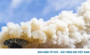 Nguy cơ sức khỏe khôn lường từ ô nhiễm không khí