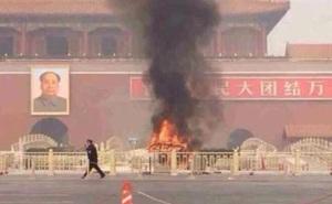 """Nạn khủng bố ở Tân Cương và """"vết cắt đau thương"""" khiến ông Tập phải triển khai chiến lược """"thiên la địa võng"""""""