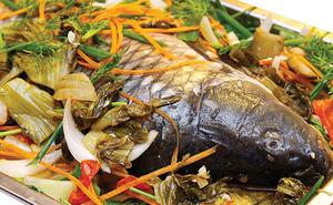 Tuyệt đối không nên ăn các bộ phận này của cá