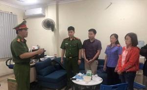 Bắt một Tổng giám đốc liên quan đến vụ án mua sắm thiết bị y tế ở Sơn La