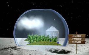 Cần bao nhiêu tiền để có thể sống trên Mặt Trăng?