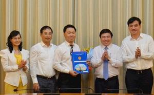 TPHCM điều động, bổ nhiệm hai cán bộ chủ chốt