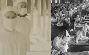 Kết cục bất ngờ của thí nghiệm tàn nhẫn thuộc một trong những đại dịch chết chóc nhất lịch sử: Cúm Tây Ban Nha