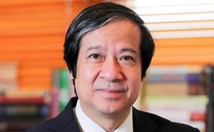 Tân Bộ trưởng Bộ Giáo dục và Đào tạo Nguyễn Kim Sơn: Áp lực rất lớn và tôi sẽ cố gắng hết sức