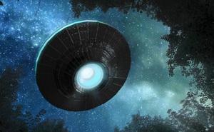 Clip: Đây là minh chứng UFO hoàn toàn có thật?