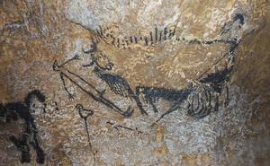 Bản đồ 40.000 năm tuổi thể hiện kiến thức tinh vi về các chòm sao