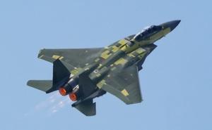 """Tiêm kích F-15EX của Mỹ được đặt tên mới, sẵn sàng thay thế phi đội F-15 """"cổ"""""""