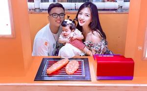 """Kết hôn chớp nhoáng sau 2 tháng gặp mặt, cặp đôi Nghệ An khiến dân tình """"đỏ mắt"""" vì cuộc sống sau đám cưới"""