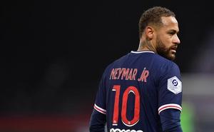 Neymar sẵn sàng làm mọi thứ để về Barca ngay và luôn