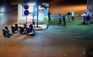 Bênh bạn gái, 2 nhóm hỗn chiến làm 3 người bị thương ở KCN Long Khánh