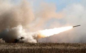 Cơn mưa đạn ở Syria: 130 quả rocket và pháo nã liên tục suốt 2 ngày