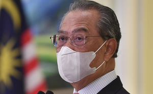 Số ca nhiễm Covid-19 tăng vọt trong nhiều ngày, Malaysia chính thức phong tỏa toàn quốc