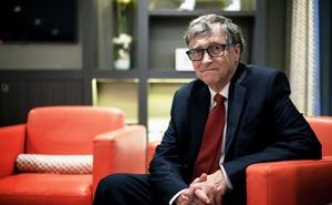 Tỷ phú Bill Gates hé lộ thành tựu khoa học vĩ đại nhất trong lịch sử