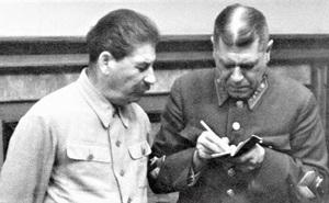 Viên Đại tá quân đội Nga hoàng trở thành Tổng Tham mưu trưởng Hồng quân như thế nào