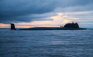 """Trung Quốc táo tợn tấn công """"đầu não"""" chế tạo tàu ngầm tối tân nhất của Nga?"""